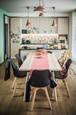 NAŠI - 4. séria - Nový interiér domu - Kuchyňa