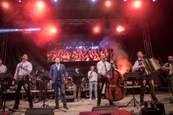 Kandráčovci - koncert Starý Tekov