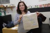 NAŠI v chránenej dielni PRIMA - Dagmar Sanitrová
