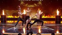 CSMT 2019 Fricska Dance Group finale vystupenie