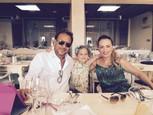 VyVolení - Lenka Samman s rodinkou