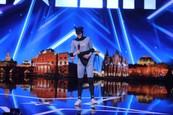 CSMT 2019 Vaclav Sloboda alias Batman