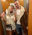 Nela Slováková s priateľom Lukášom Kozákom