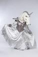 Zlatá maska-Jednorožec