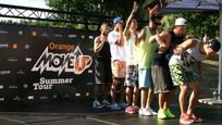 Move Up Summer Tour - Banská Bystrica 2