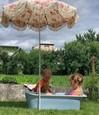 1Helena Krajčiová a jej rozkošné deti