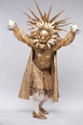 Zlatá maska-Lev