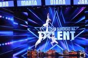 Vertical Trio v šou Česko Slovensko má talent 8