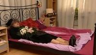 Teta Margit zomiera 3