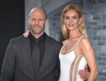 Rosie Huntington-Whiteley a Jason Statham