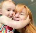 6Helena Krajčiová a jej rozkošné deti