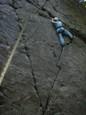 Súdna sieň - Palevičová a jej lezenie po skalách 4