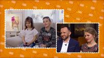 rodina Ondreja Kandráča
