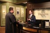 Daniel Fischer v seriáli Delukse