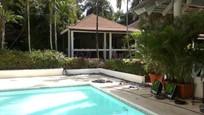 Hotel Paradise nakrúcanie 2