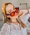 Blogerka Rebeka Wechsler