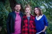 Nový život -  Alexander Bárta, Simona Kollarová a Henrieta Mičkovicová