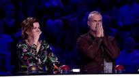 Reakcie porotcov v šou Česko Slovensko má talent na extrémne vystúpenie
