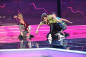 Kristína Svarinská v Showdance