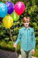 Naši - Maxova narodeninová oslava - 1