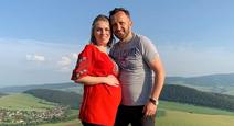 Erika a  Ondrej Kandrac official ( kandrac ondrej) • Fotky a videá na Instagrame