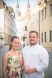 Dom snov - Zásnuby Lukáša a Moniky