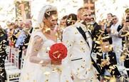 Jasmina a Rytmus-svadba