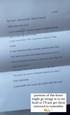 Noel Czuczor a jeho list od fanúšičky z Japonska