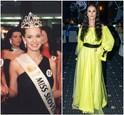 Miss Slovensko 1998 - Karolína Čičátková
