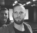 Jakub Prachař s otcom