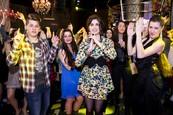 X Factor kampaň 2