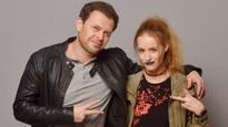 Nový život - Palo Cvikla a Lea alias Alexander Bárta a Simona Kollárová