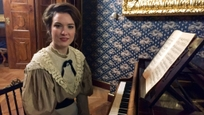 1890 - Danica Matusova klavir spielen