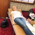 Aneta Parišková a jej charitatívne aktivity