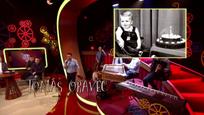 Kapela zo šou Všetko čo mám rád - Tomáš Oravec