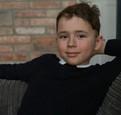 Syn Lucie Hurajovej - Maximilián