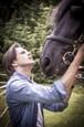 Andrej miluje kone
