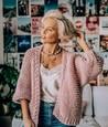 Blogerka a stylistka Jana Tomas
