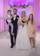 V siedmom nebi - Zákulisie televíznej svadby