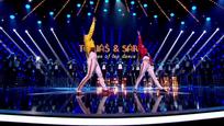 CSMT 2019 Tobias a Sara finale vystupenie