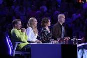 Česko Slovensko má talent 2019 - Jakub Prachař, Diana Mórová, Marta Jandová a Jaro Slávik