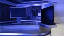 Búranie starého štúdia Novín TV JOJ 15