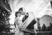 Dominik Gajdoš (Ronaldo) - svadba 5