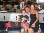 Sarnovský s rodinou 5