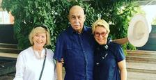 Rodina, Andy a Wanda Adamik Hrycova
