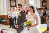Dominik Gajdoš (Ronaldo) - svadba 3