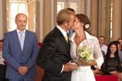 Róbert Halák svadba
