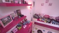 Nové bývanie Dizajn - detská izba