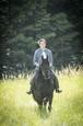 Andrej na koni