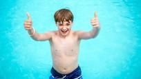 Nasi - Max Bolf - plavec